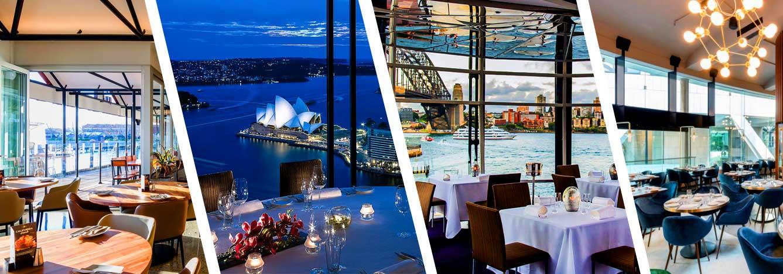 تصویر بنر آشنایی رستورانهای استرالیا