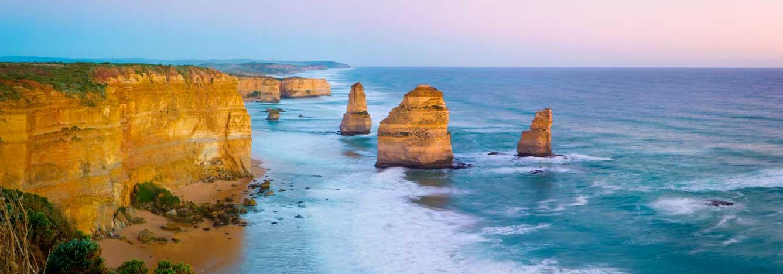 تصویر بنر جنوب استرالیا