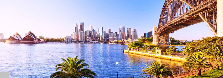 تصویر-هدر-پل بندر سیدنی استرالیا-