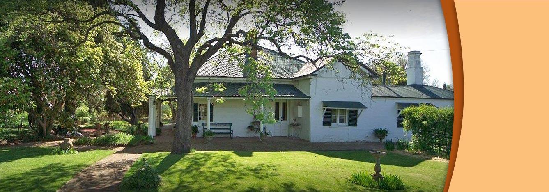 خانه خانم تریل