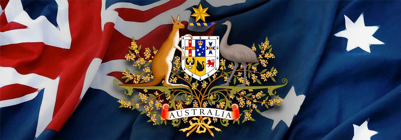 تصویر بنر دولت استرالیا