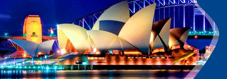 تصویر بنر سیدنی استرالیا
