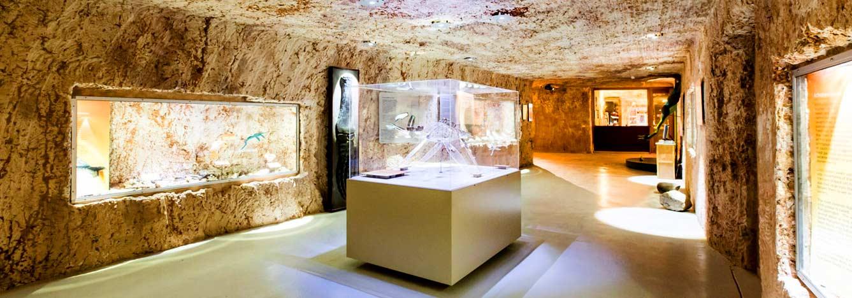 موزه معدن استرالیا