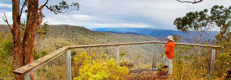 پارک ملی کاناوارا