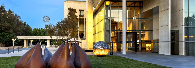 تصویر بنر گالری ملی استرالیا