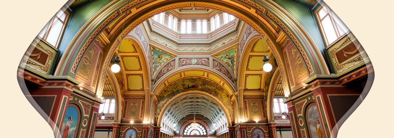 ساختمان نمایشگاه سلطنتی ملبورن