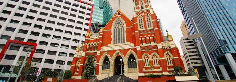 کلیسای خیابان آلبرت