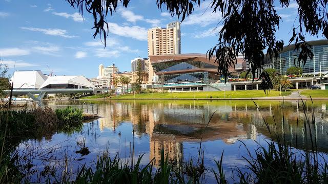 شهر آدلاید استرالیا
