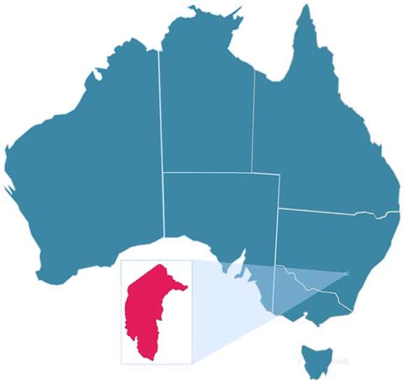 قلمرو حکومتی استرالیا