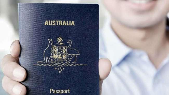 مدارک لازم جهت صدور ویزای استرالیا