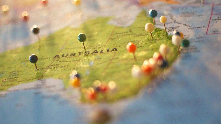 درخواست ویزای کاری استرالیا