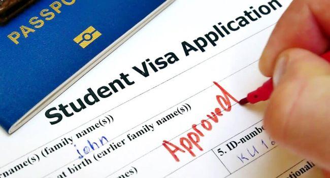 هزینه دریافت ویزای تحصیلی 500 استرالیا