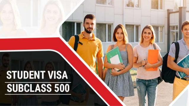 دریافت ویزای تحصیلی استرالیا ساب کلاس 500
